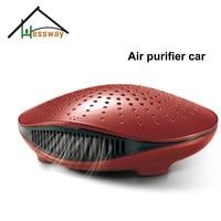 DC 5V fragrant Vehicle air purifier cleaner air freshener for car