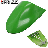Motorcycle Rear Seat Cover Cowl Solo Seat Cowl For Kawasaki Ninja ZX 6R ZX6R 636 2005 2006