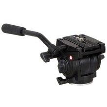 1ชิ้น701HDVหัวมินิW/501PL QRจานProของเหลววิดีโอหัวสำหรับM Anfrottoขาตั้งกล้องที่มีน้ำหนักเบาPan/หัวเอียงOD # S