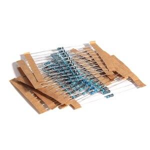 Image 4 - 10Set/Lot Eletronic Starter kit with Breadboard Cable Resistor, Capacitor, LED, Potentiometer for Arduino Mega Nano