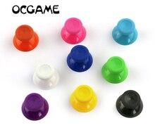 OCGAME 100 Cái/lốc Nhiều Màu Nút Bấm Ngón Tay Cái Dính Mũ Nấm Một Phần Cho Xboxone Bộ Điều Khiển Xbox One