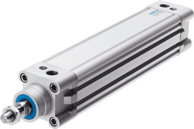 FESTO imported cylinder store spot DNC-63-50-PPV-A festo imported cylinder advu 25 160 a p a s6