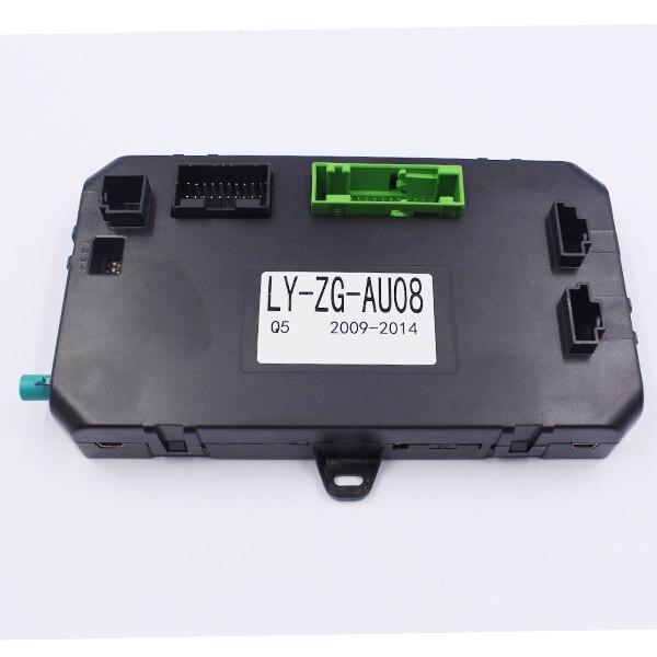 Car Engine Ignition Starter One Push Button Start System