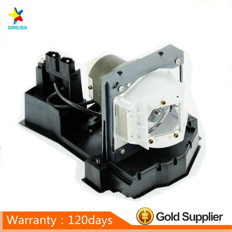100% Original EC.J5400.001 bulb Projector lamp with housing fits for P5260/P5260i