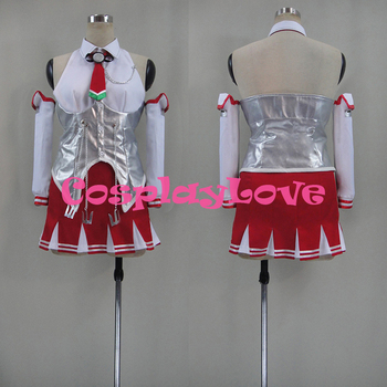 New Custom Made KanColle Littorio Cosplay Costume From Kantai Collection Cosplay Costumes