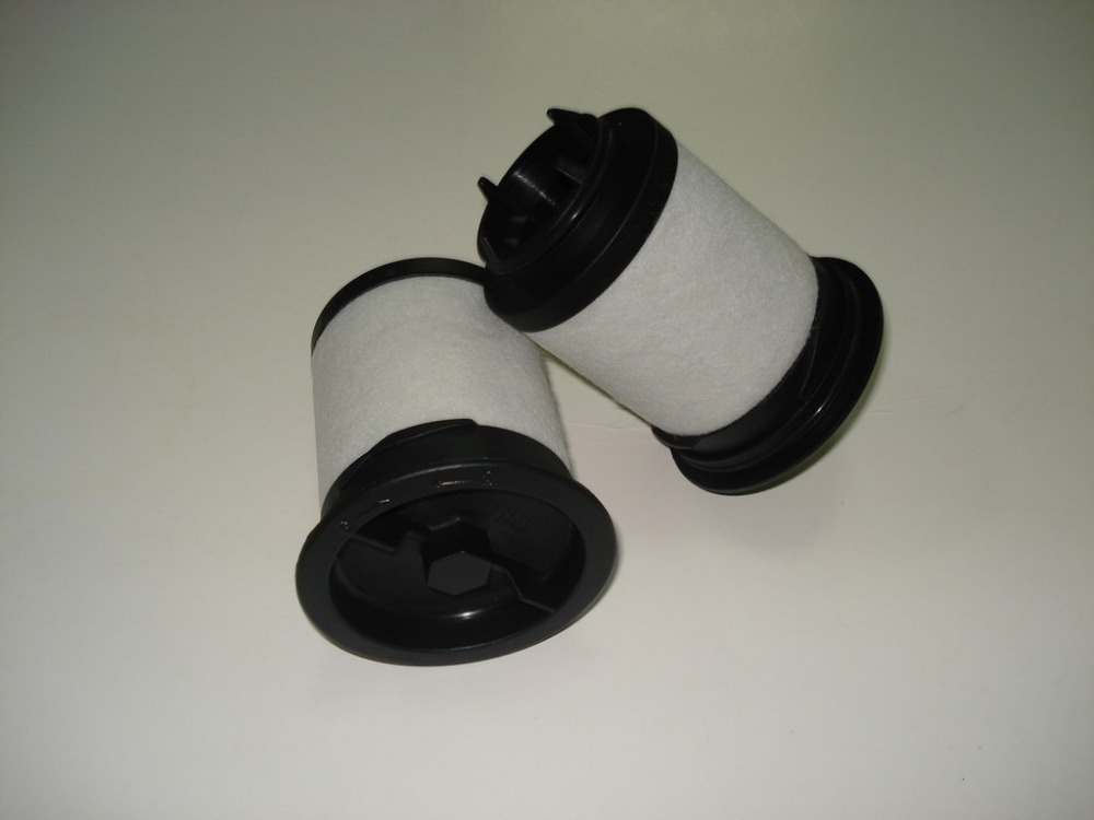 made in china oil mist filter 731468-0000 for VC50/VC75/VC100/VC150 vacuum pump made in china vacuum pump oil mist separator exhaust filter 0532140154
