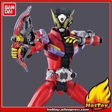 """100% figura Original de BANDAI SPIRITS rise figura de acción estándar Masker Rider Geiz modelo de plástico de """"Kamen Rider zi o"""""""
