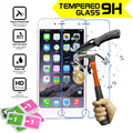 1 unids glass film protector de pantalla para iphone 6 6 s plus 5.5 ''polarizer película protectora de protección de vidrio templado