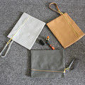 New Womens PU Leather Shoulder Bags Handbag Clutch Bag Wallet