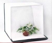 Photo studio chụp tent nhẹ softbox ảnh softbox 40 cm softbox thiết bị đồ trang sức bầy nền in 4 MÀU NO00DC
