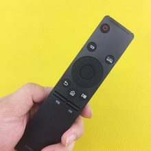 For Samsung BN59-01259D / Smart TV Remote Control 4K Controller UA40 UA49 UA50 UA55 UA65 UA70 UA78 KU6300,KU6310,KU6(China)
