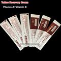 tinta tattoo Supplies 50pcs/lot Tattoo Recovery Cream Vitamin A+Vitamin D Ointment Top Tattoo Repairing Cream Shipping