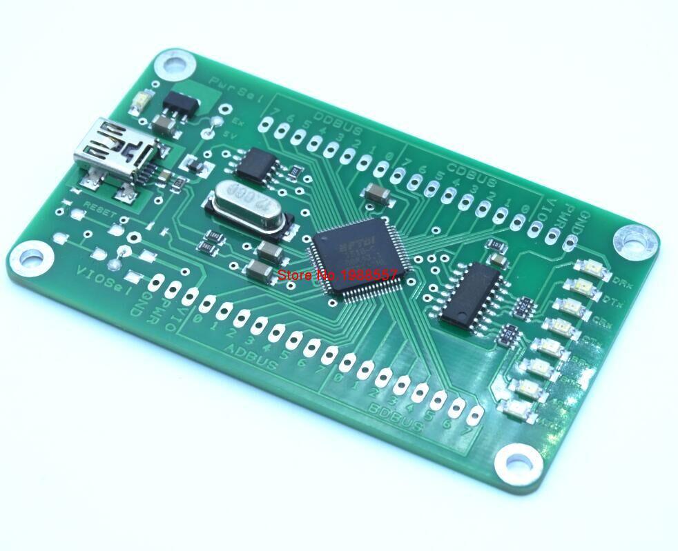 FT2232HL development board FT2232H MINI