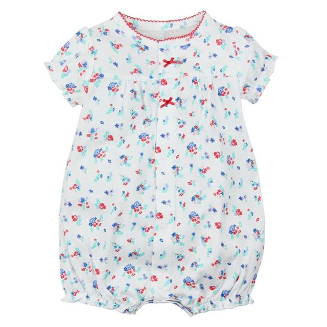 5645bfa85 Товар 2018 orangemom baby girl clothes one-pieces jumpsuits baby ...