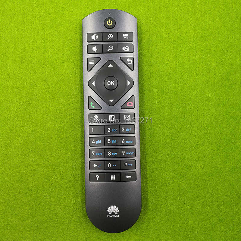 New Original Remote Control for huawei TE30 TE40 TE50 TE60 Video Conference Video Terminal стоимость