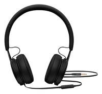 Apple Beats by Dr. Dre Beats EP, Wired, Head band, Binaural, Supraaural, Black