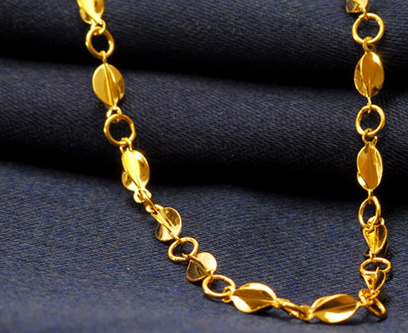 Moda puro solido 24 k oro giallo braccialetto/best farfalla carambola regolabile braccialetto 2.95g - 2