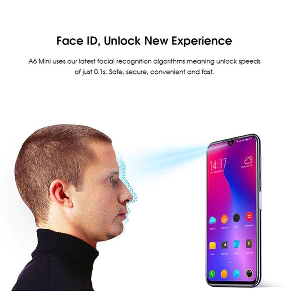 Elephone A6 Mini 5.71