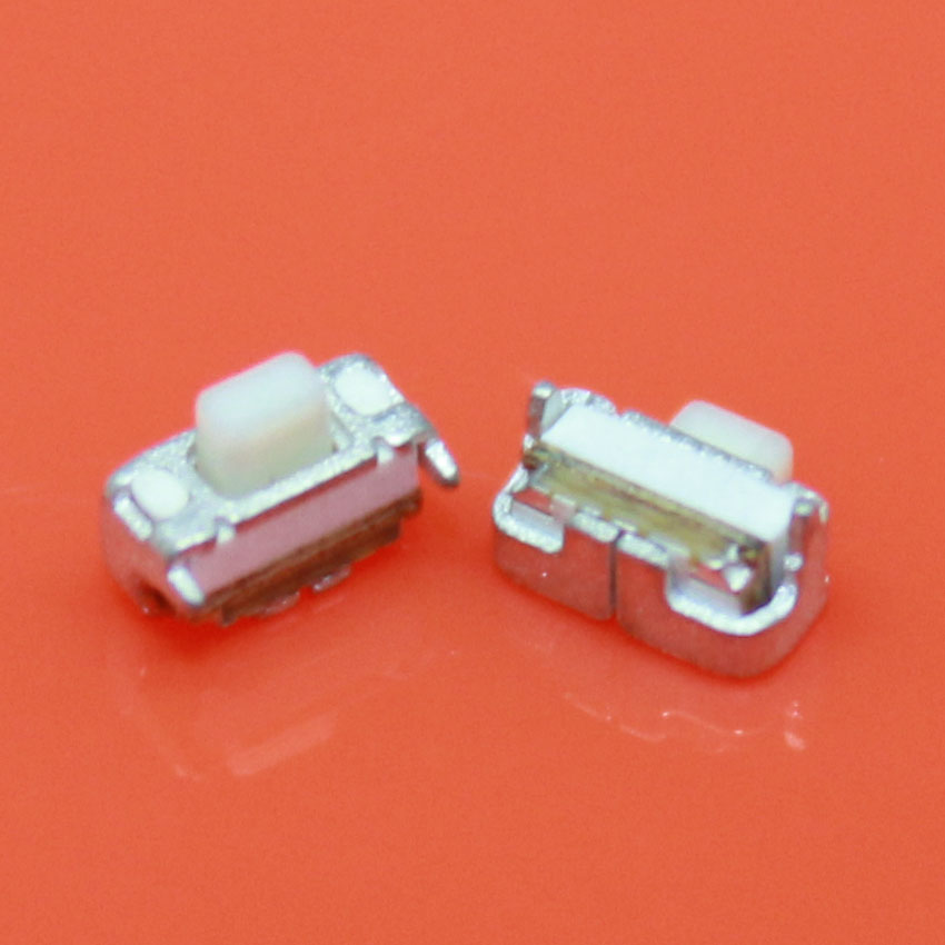cltgxdd AJ-063 4mm Power Volume Switch on off inside Button For Samsung Galaxy S2 S3 S4 i9500 i9300 i939 T989 T999 i747 D710 T8 new for samsung galaxy s8 g950 s8 plus g955 power on off switch button flex cable volume button repair parts free shipping
