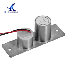 High security Locks Power on Open Fail Safe Easy to be Installed External Door Frame Energy Saving Electric Deadbolts for Door
