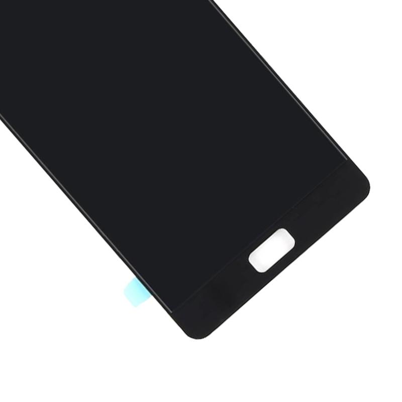 5.5 Original Para Lenovo Vibe P2 Display LCD de Toque Digitador Da Tela Com Moldura Para Lenovo P2 P2c72 P2a42 Exibição peças de montagem - 6