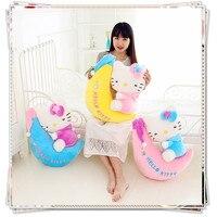 Miccidan Hello kitty đồ chơi cho trẻ em kawaii plush licorne spongebob ty plush động vật quà tặng ngày valentine mamas papas búp bê