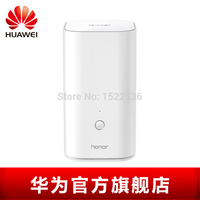 HUAWEI WS860S Honor Cube Wireless Router Android 4 2 Linux Dual System TV BOX Infrared Remote