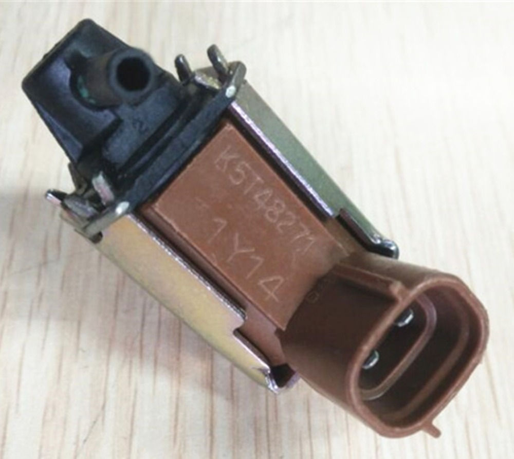Pajero Sport Io Outlander Pickup L200 V43 V73 Mr127520 K5t48271 New Genuine Emission Solenoid Valve Air Intake System