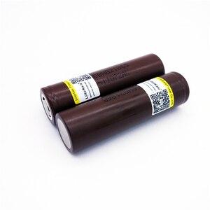 Image 4 - LiitoKala pilas recargables de alta descarga, 9 unids/lote, lii 30A, HG2, 18650, 3000mah, gran corriente, 30A