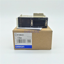 NEW Sensor CJ1W-MD231 PLC CJ1WMD231 I/O 16 point 250VAC/24VDC romanson tl 3236f mc wh bk