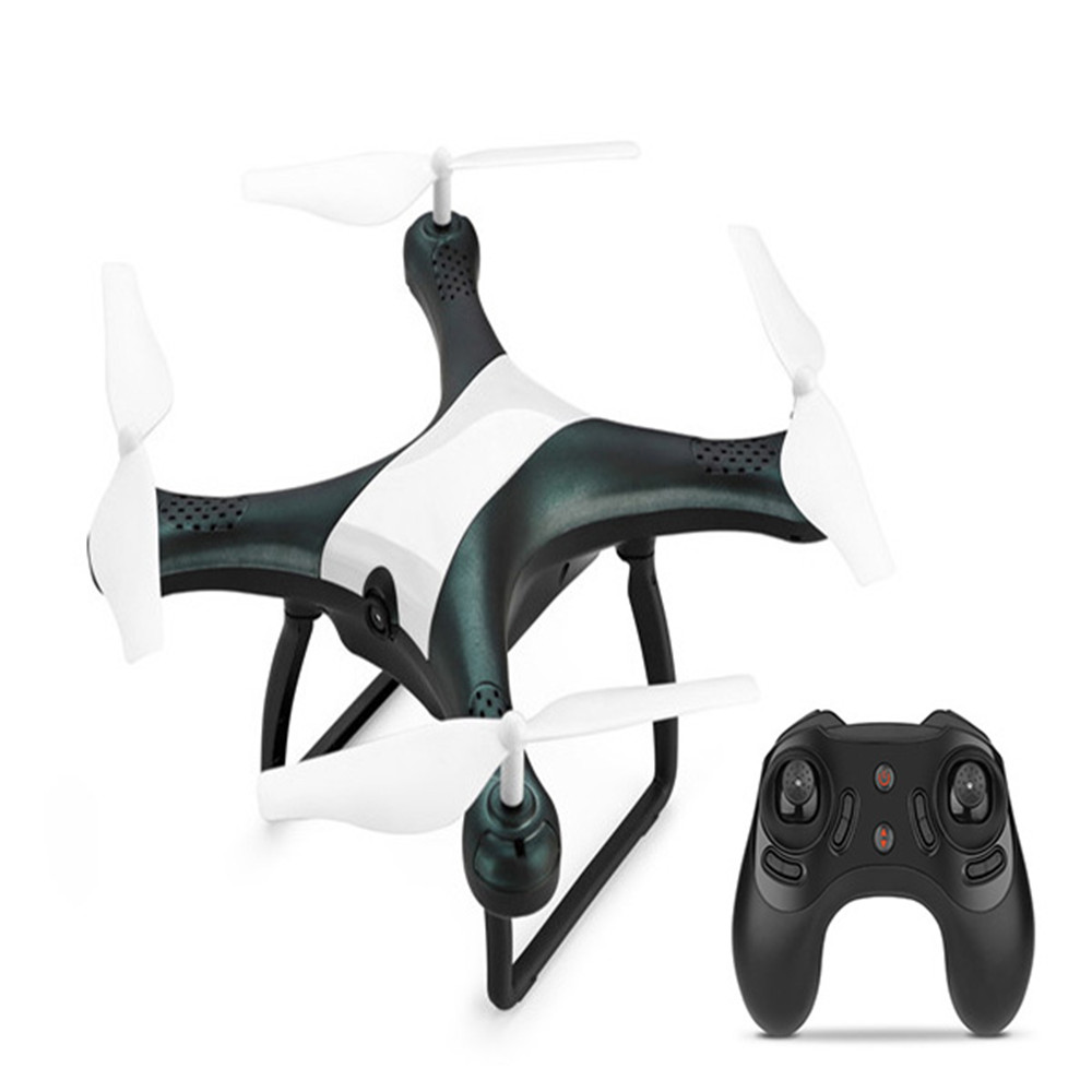 Quadcopter Rc-Drone Q838-E Wltoys Altitude-Hold Gesture Brushless-Motor 4-Channels 1800mah
