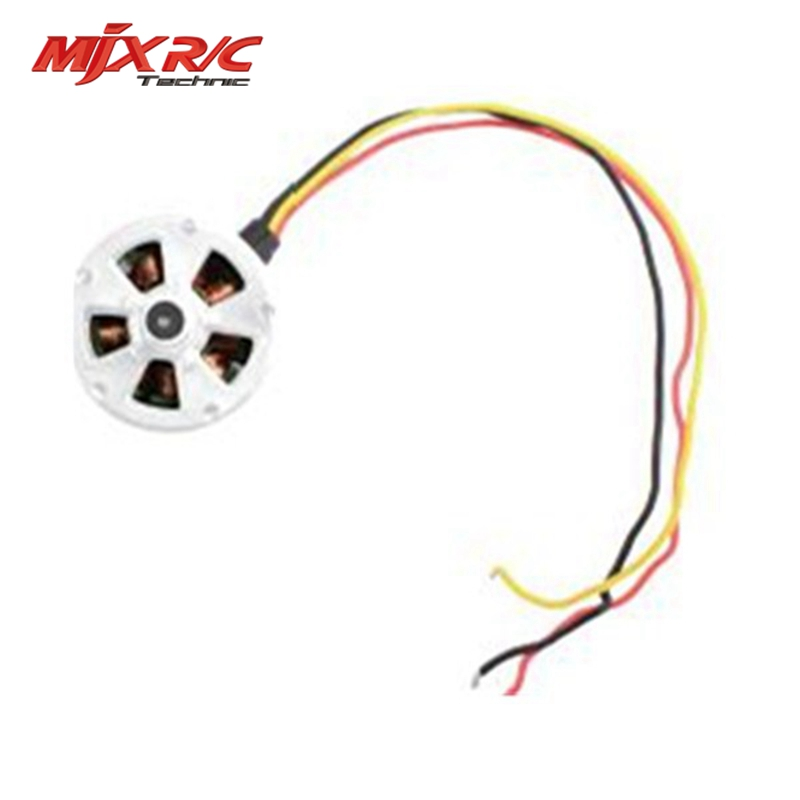 MJX B2C Bugs 2C Spare Parts CW CCW Brushless Motor Engine Servo For RC Models Quadcopter Multirotor Propeller Frame Part