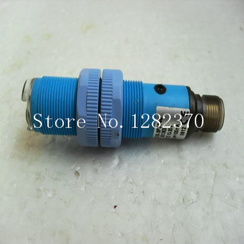 цена на [SA] new original authentic spot SICK photoelectric switch VL18-3F3740 --2PCS/LOT