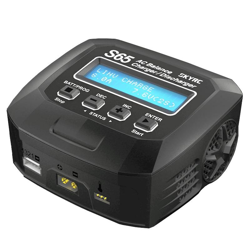SKYRC S65 65W 6A AC