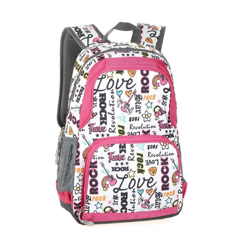 fashion shoulder bag hot cute schoolbag boy and girl school ...