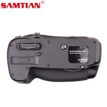SAMTIAN Skilled ABS Battery Grip Holder Work with EN-EL15 Battery or 6x AA Batteries for NIKON D600 DSLR Digital camera