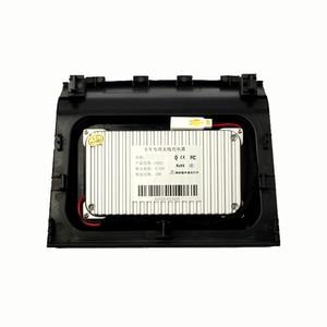 Image 5 - 長安 CS55 CS75 10 ワット車ワイヤレスチー充電器ワイヤレス携帯電話充電器は、高速プレート電話ホルダーアクセサリー