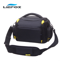 S M L Rain Proof Camera Case Bag For Nikon D3200 D90 D7000 D7100 D7200 D3300
