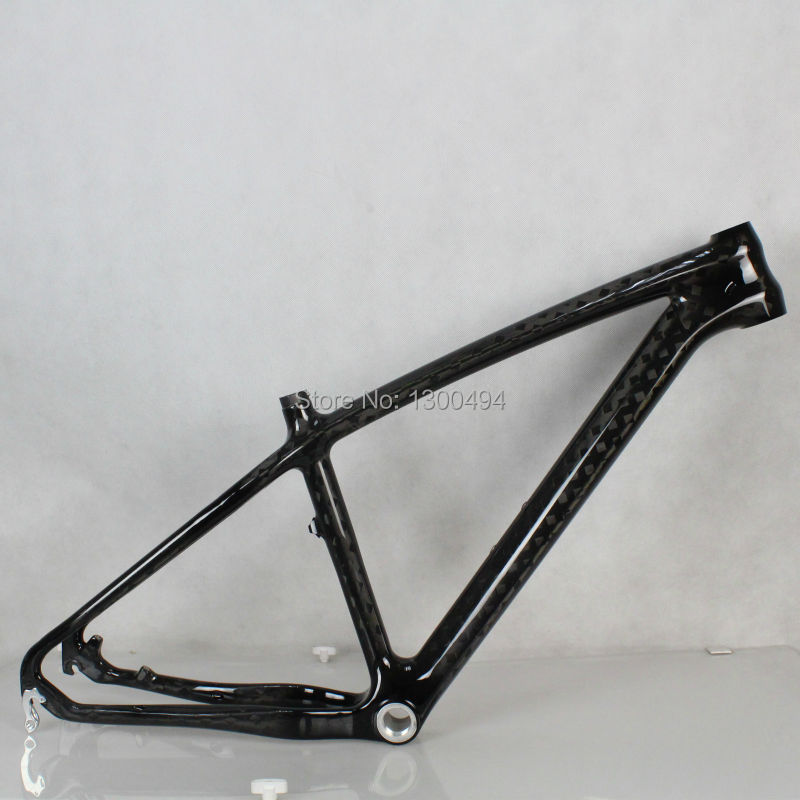 Mountain Bike 26er Carbon Frames  KQ-MB502 UD/3K/black Matte Or Glossy Finish