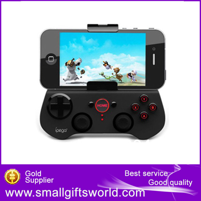 buy promotion ipega pg 9017s wireless bluetooth game controller joystick for. Black Bedroom Furniture Sets. Home Design Ideas