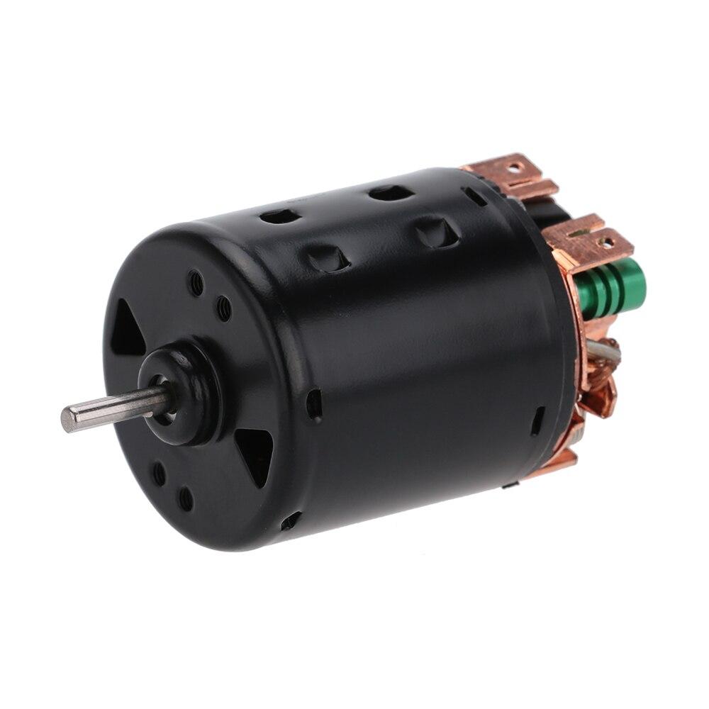 Goolrc alta RPM 540 35 t cepillado motor para HSP 1/10 94123 en carretera driting Coche
