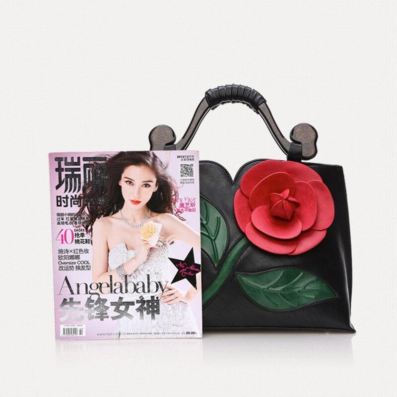 bvlriga sacolas bolsas femininas de Colour : Red /green /white /black /pink /rose Red /light Blue