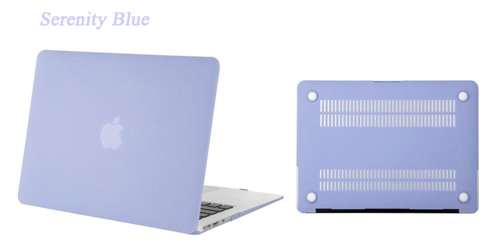 Mosiso Matte Case for MacBook 17