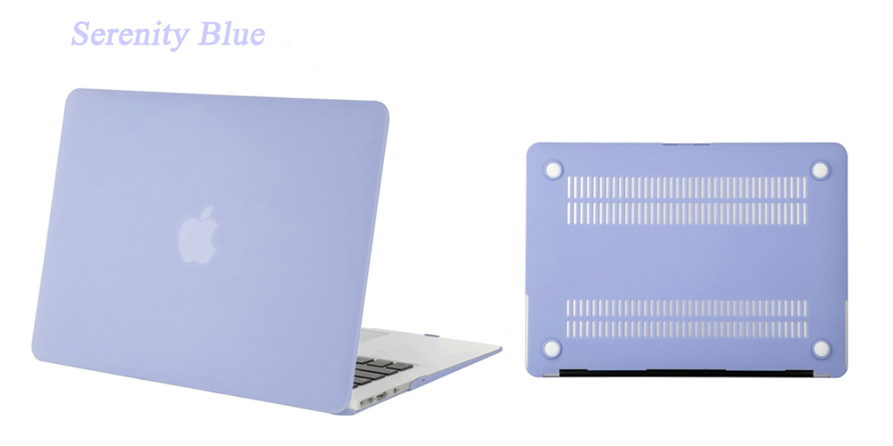 MOSISO Hard Cover Case for MacBook 29