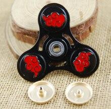 Naruto Cool Triangular Fidget Spinner