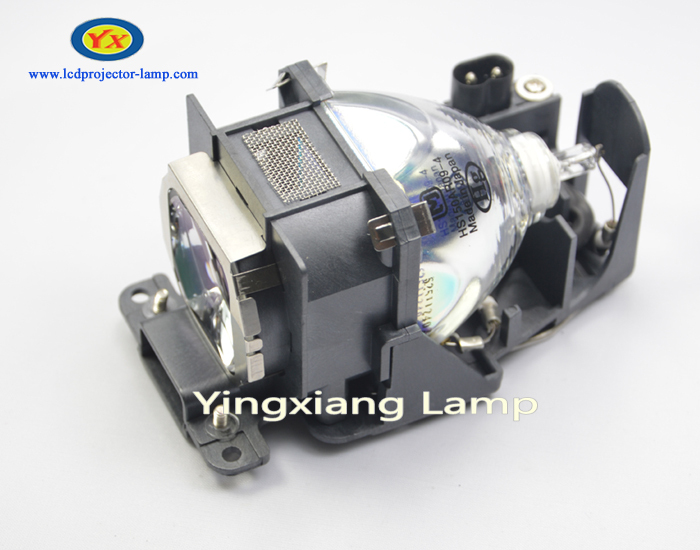 Projector Lamp ET-LAC80 for PT-LC80U PT-U1S66 PT-U1X66 PT-LC86/PT-LC76/PT-LC56 Projectors pt ae1000 pt ae2000 pt ae3000 projector lamp bulb et lae1000 for panasonic high quality totally new