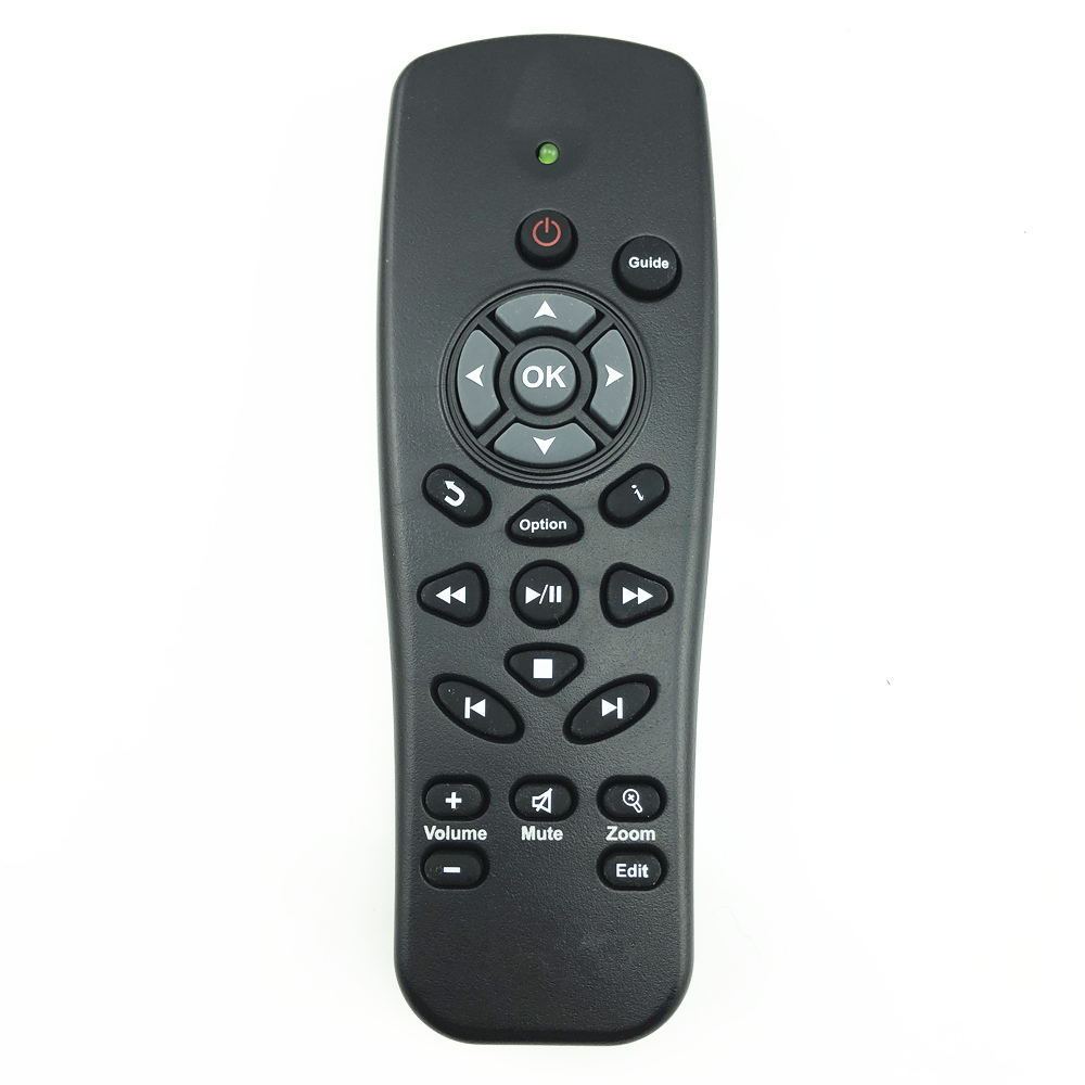 for New remote control oplay21 for asus O!Play Live MINI E6072 HD Media Player OPLAY021 ...