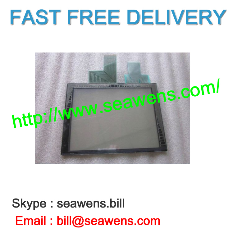 New Touch Screen Digitizer Touch glass GC-56LC2-1 LCD Replace, touch panel, Free Shipping