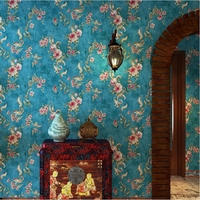 Modern Luxury 3D Relief Wallpaper Living Room Bedroom Background Floral Wallpaper Roll for Walls Hotel Wallpaper Wall Decoration