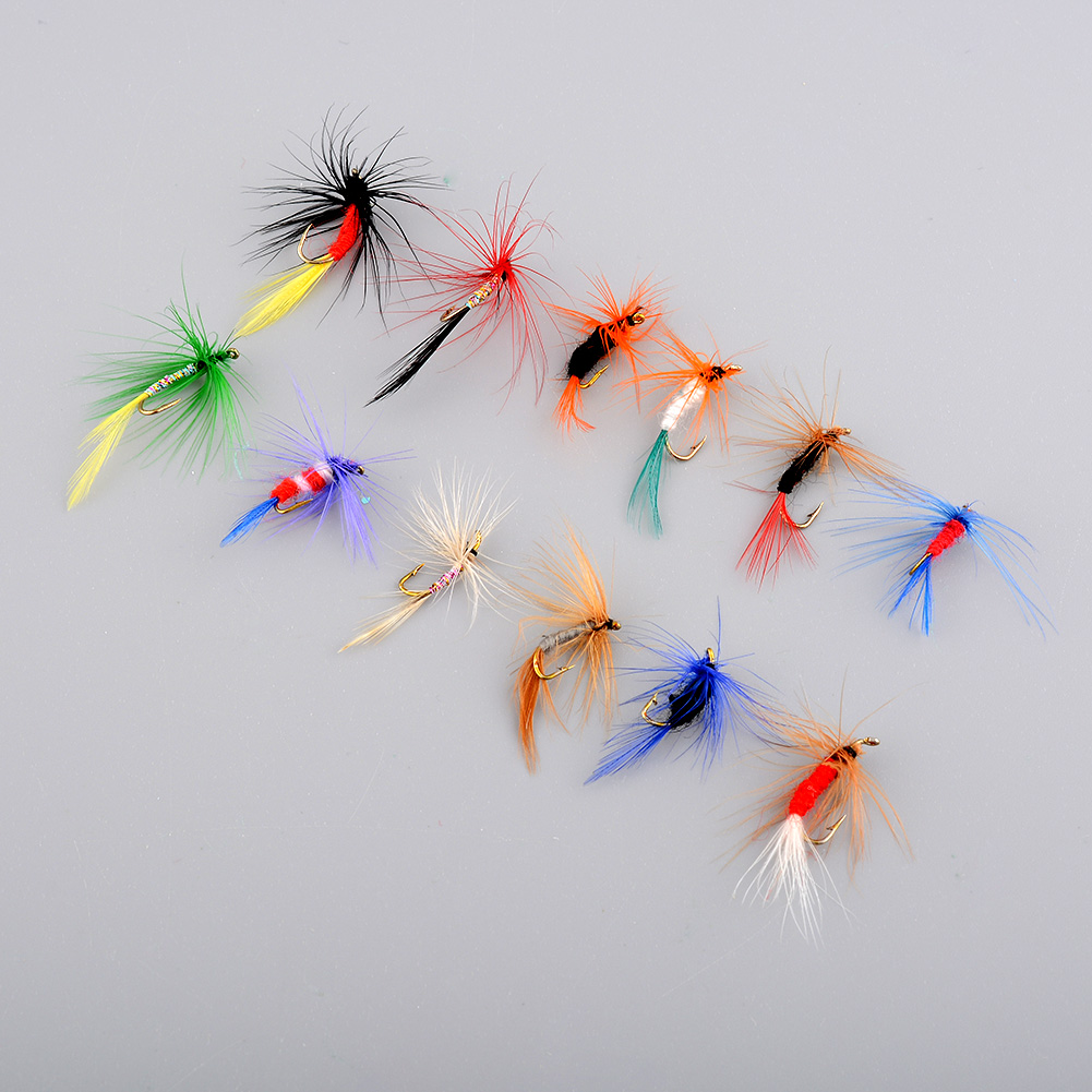popular dry flies fishing-buy cheap dry flies fishing lots from, Fly Fishing Bait